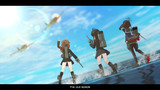 【MMD艦これ】The Old Honor