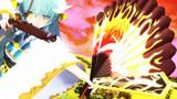 【第2期MMD銃聖戦】二軍清姫