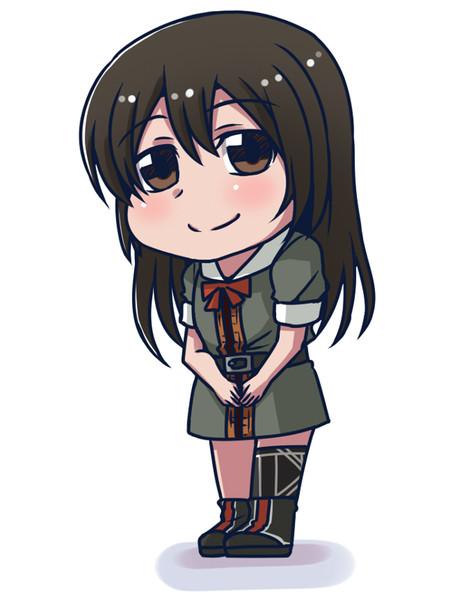SD戦士筑摩