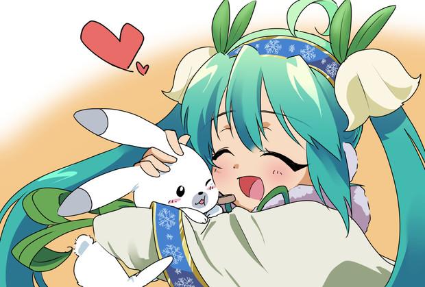 ユキネ大好き!
