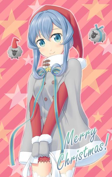 merry christmas! Gotland