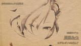 【19冬MMDふぇすと展覧会】絵に描いた折岸みつ