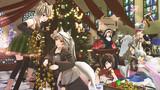 悪魔教会のクリスマス準備