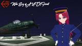 【ミリタリー娘+Vカツ】ヴェネティクト・レードルンド司令官