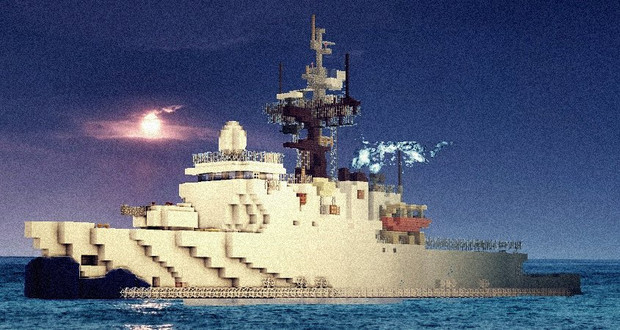 カブス型警備艦