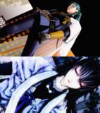 【MMD刀剣乱舞】Te amo
