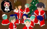 妖精さんとクリスマス