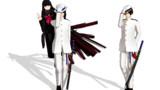 【Fate/MMD】坂本龍馬【リスト配布】