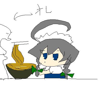 今日はカレーうどんを食いました
