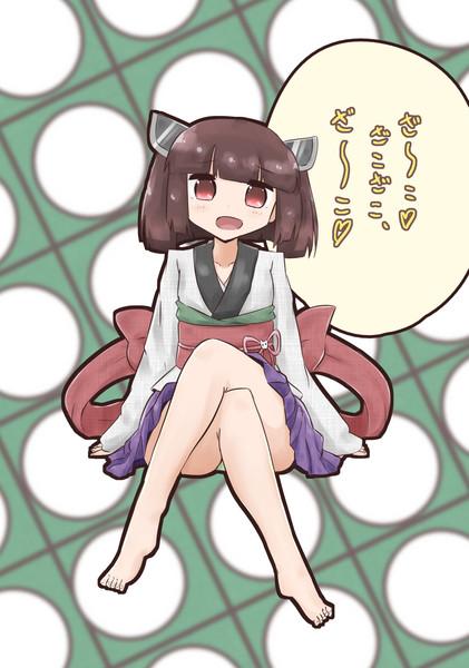 【ファンアート】きりリバ
