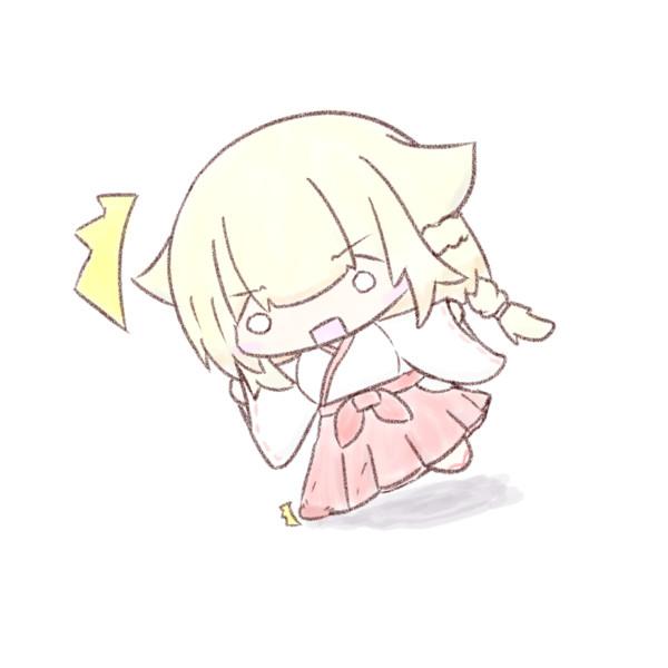巫女ONEちゃん