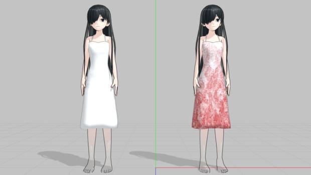 モデル改造例