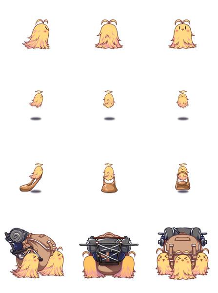 RimWorld MOD けだマキマキ 1.0
