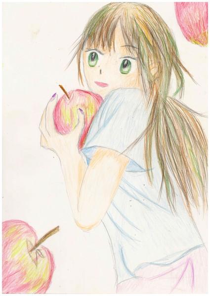 果実を掴みとれ!