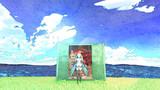 MMD新春静画バトル「挑戦、電脳の八人」参加『心の扉』
