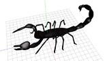 [MMD] Scorpion ~蠍~ PMXモデル配布します[MMM]