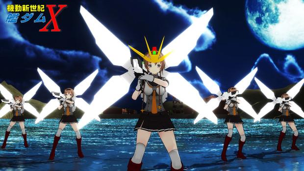 [MMD艦これ]かつて戦争があった