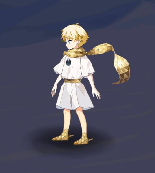 【FGO】星の王子さま(仮)