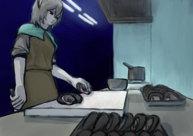 卵(クッキー☆)
