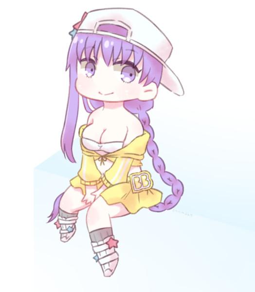 BBちゃん