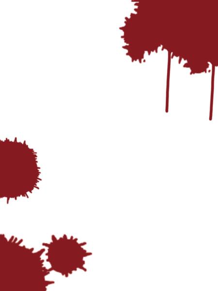 血しぶき 背景 死神エリミ さんのイラスト ニコニコ静画 イラスト