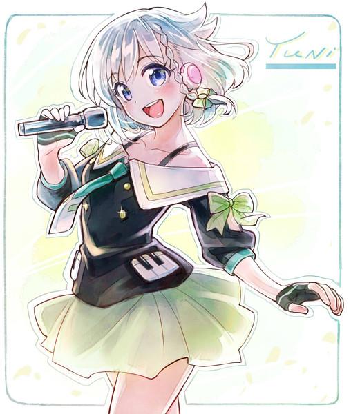 YuNiちゃん