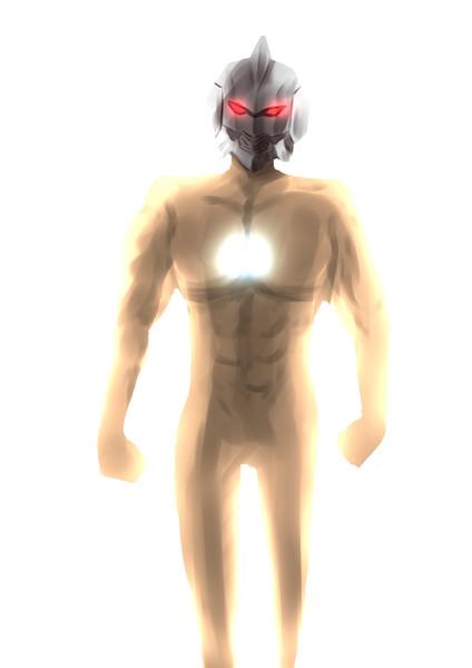 ウルトラマンが拉致されて ニコニコ