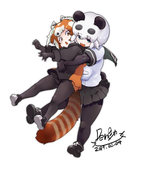 パンダコパンダ