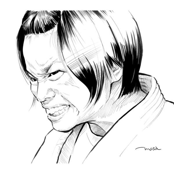 松本薫選手引退