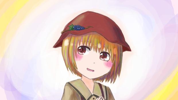 穣子ちゃん女神すぎんか??????????