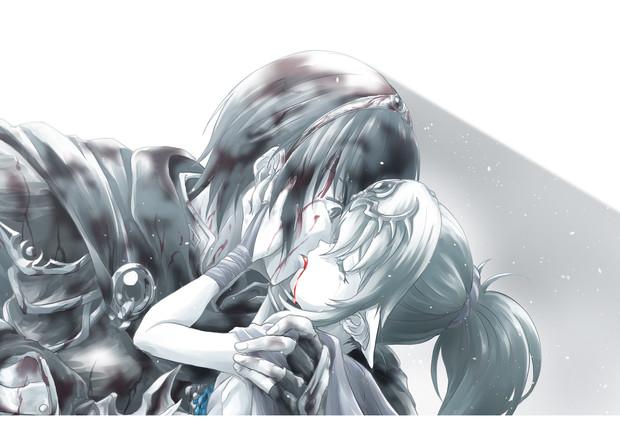 悪いドラゴンを倒してお姫様とハッピーエンドだ! 【第8幕】