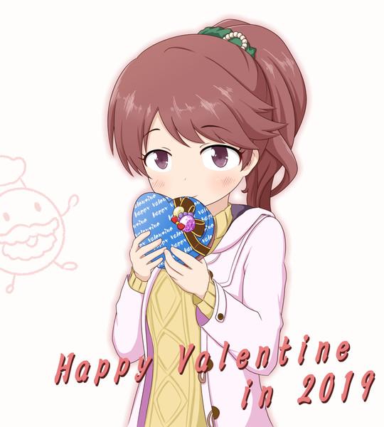 Happy Donut Valentine
