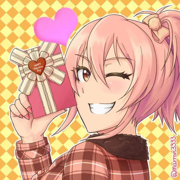 Happy Valentine★(2019/2/14)