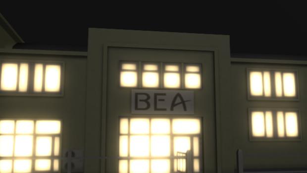 【MMDモデル配布】BEA(フランス航空事故調査局)