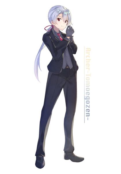 スーツ・インフェルノ