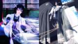 【MMD刀剣乱舞】 深海少女 - Piano Ver - 【hzeo式数珠丸恒次】【画質向上版】