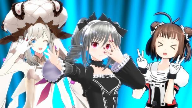 新アイドルグループ