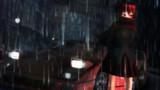 雨の日のF40