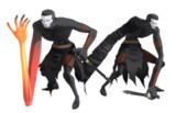 黒鬼式呪腕のハサンver1.0