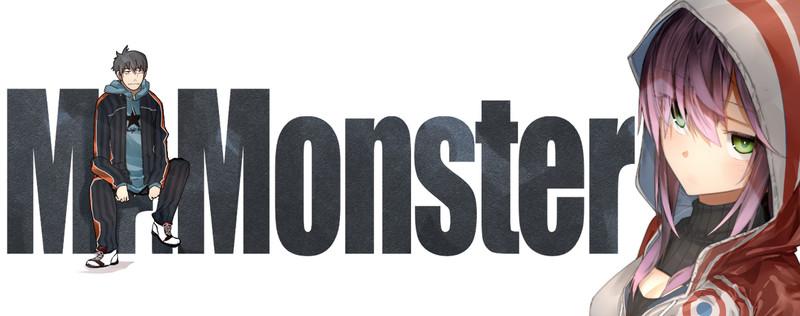Mr.Monster