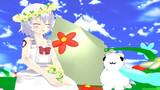 【Fate/MMD】花冠とジャックちゃん
