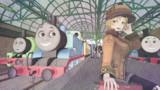【MMDマイナーモデル使用作】旅は楽しくね!