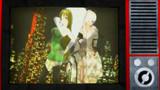 アナログテレビ過去作放映・街並ダブルグラビア【Fate/MMD】【MMDDOD】