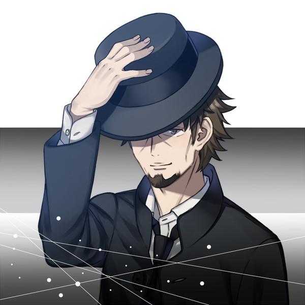 「探偵はコーヒーにうるさいものさ」