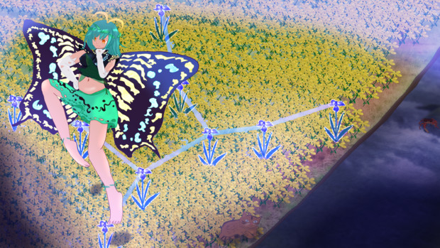 Butterfly:Re:Birth