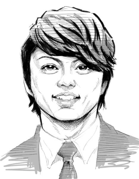 西川貴教さん