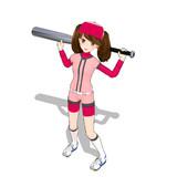 【習作】某野球漫画の関西弁キャラのパロ
