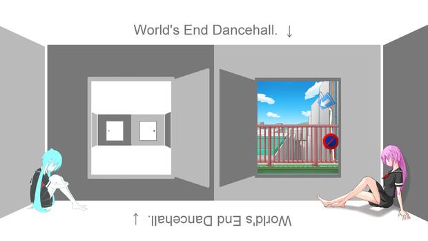 ワールズ エンド ダンス ホール