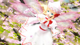 【東方ニコ楽祭・花見】春風
