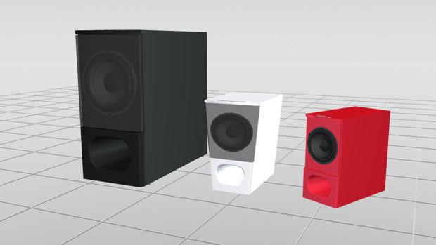 TSSK-0040(スピーカー)の紹介